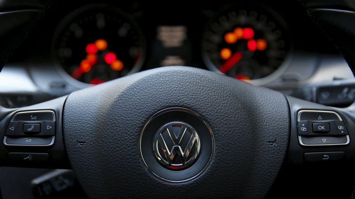 Volkswagen llamará a revisar 8,5 millones de autos en Europa