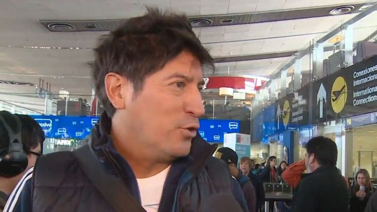 """Iván Zamorano: """"Alexis y Vargas van a pulverizar todas las marcas que tenemos con Marcelo"""""""