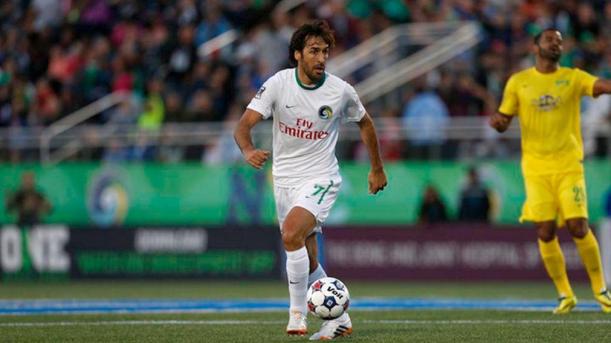 Adiós a una leyenda: Raúl anuncia su retiro del fútbol