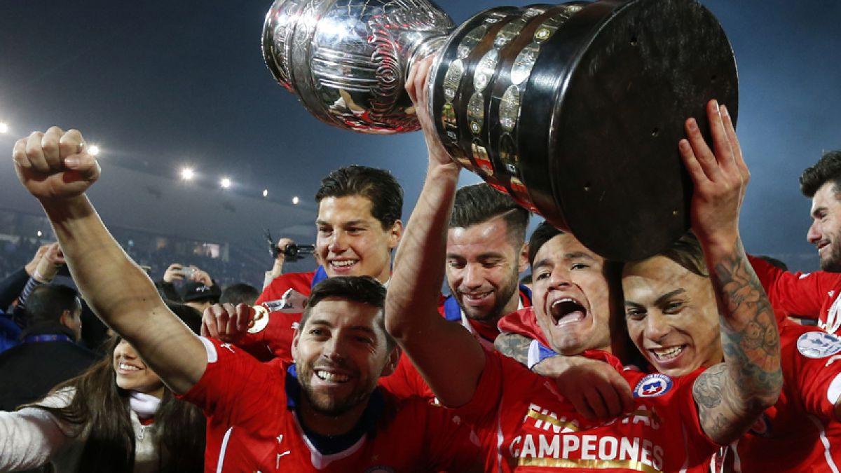 La Copa América Centenario ya tendría sede para la final