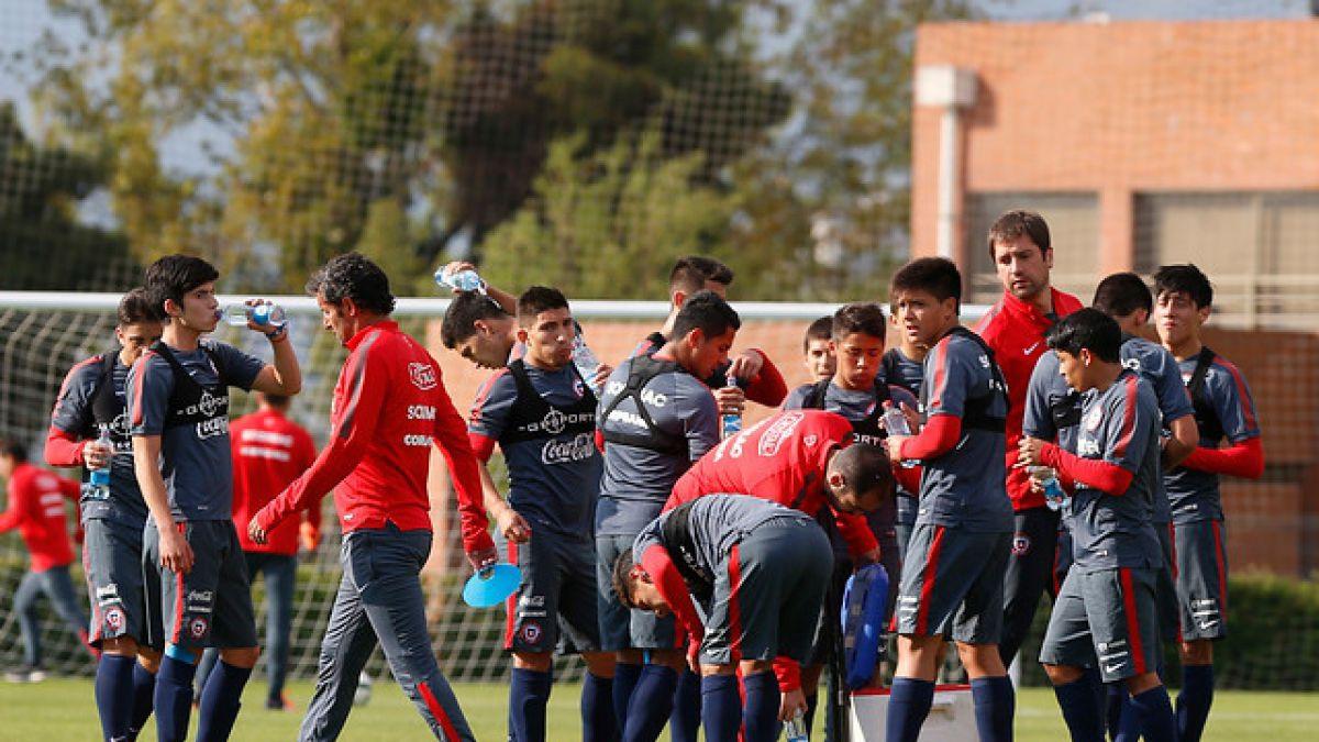 Chile registrará tres participaciones en Mundiales Sub 17 y fue 3° en Japón