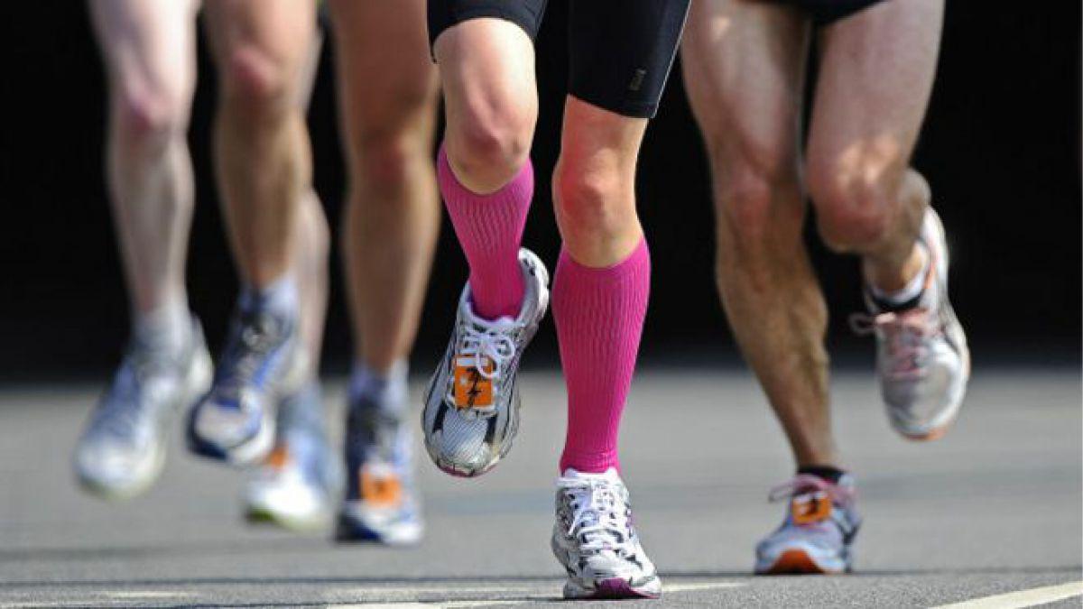 Seis consejos para completar una media maratón