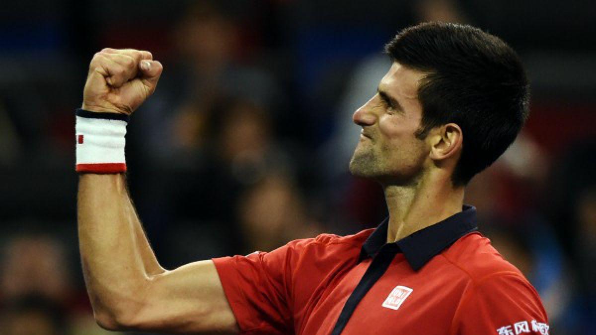 Masters 1000 de Shangai: Djokovic y Tsonga disputarán la final