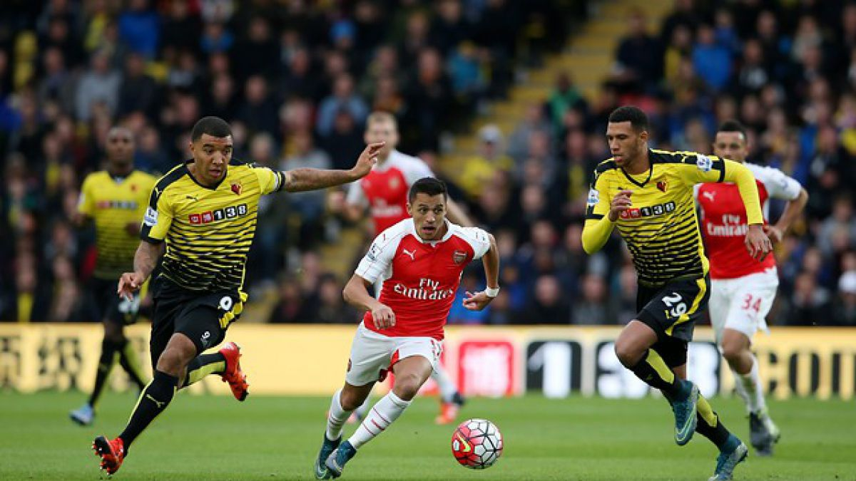 El día después: La prensa inglesa se rinde a los pies de Alexis