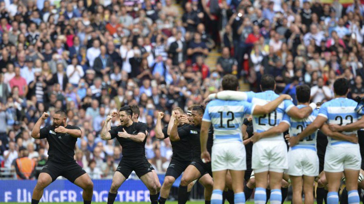 Europa, por primera vez sin Mundial en semifinales: El hemisferio sur manda en el rugby