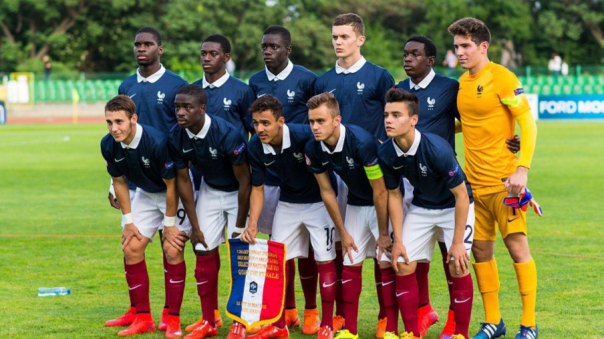 Estreno de Francia y apertura del Grupo E marcan la jornada en el Mundial Sub 17