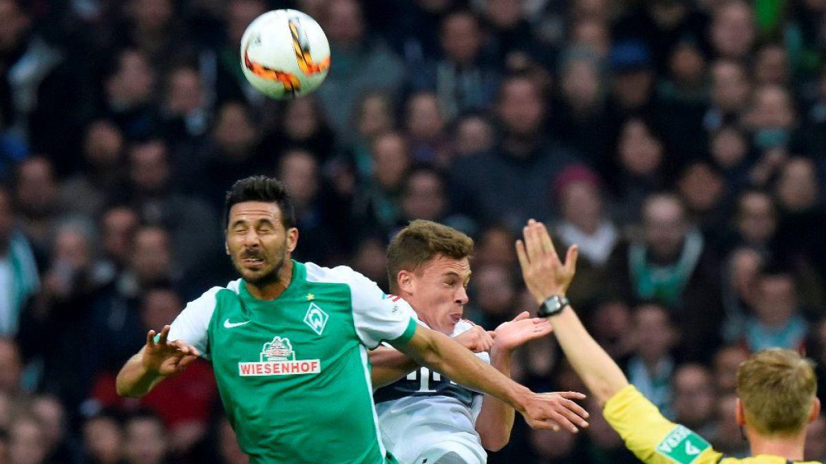 El Bremen atraviesa una aguda crisis deportiva que el peruano Claudio Pizarro no ayuda a solucionar.