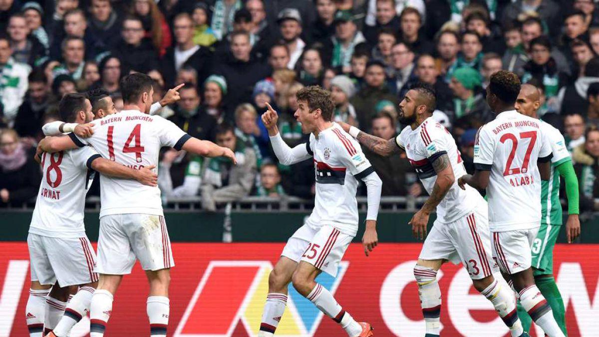 La Bundesliga aún no logra convertirse en un éxito de televisión para la audiencia latina.