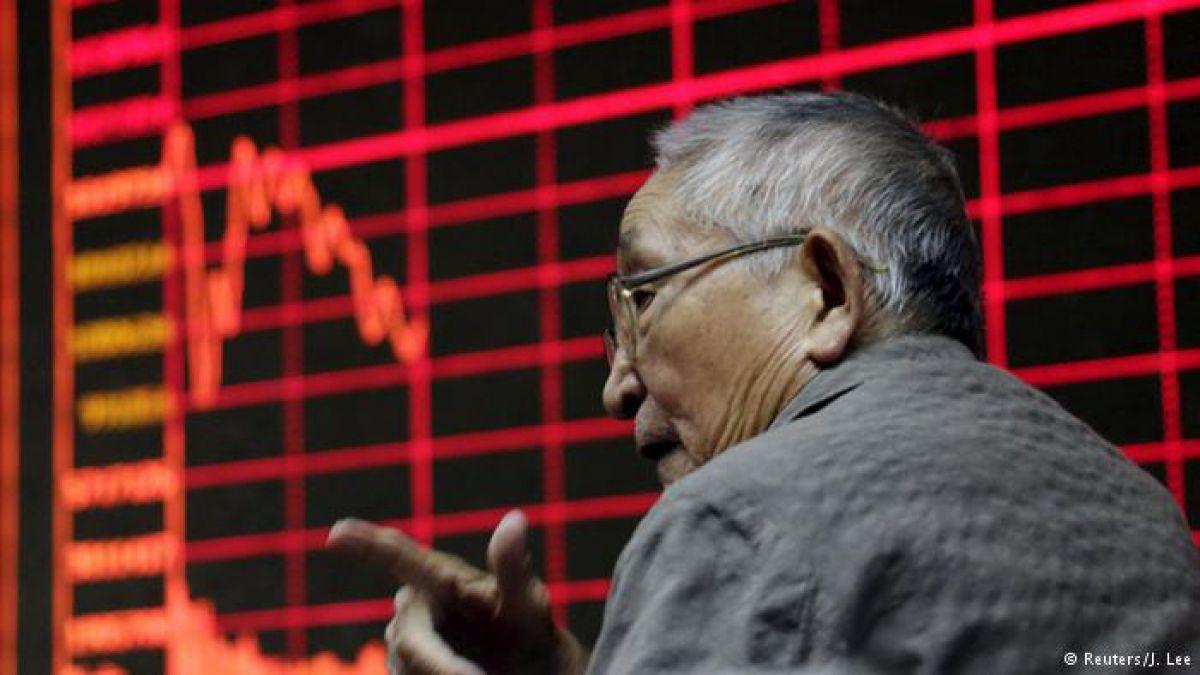 En el tercer trimestre del año, el gigante asiático marcó un incremento del 6,9 por ciento en su PIB.