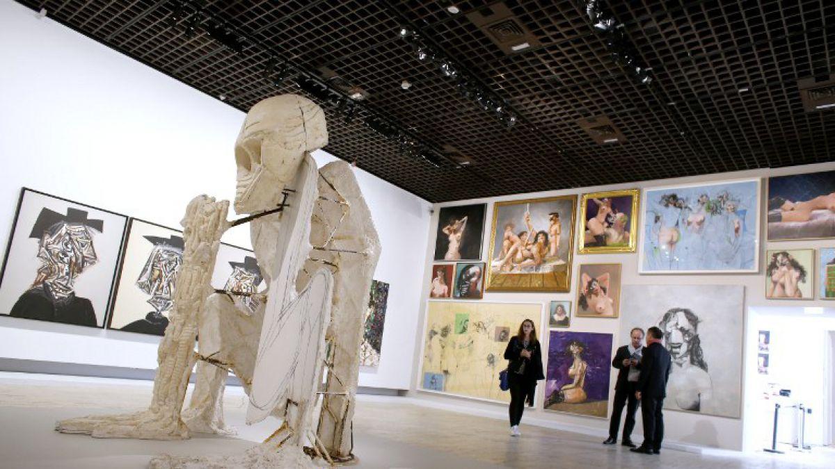 Museo Picasso Paris.Museo Picasso Celebra Sus 30 Anos Con Nueva Presentacion Tele 13