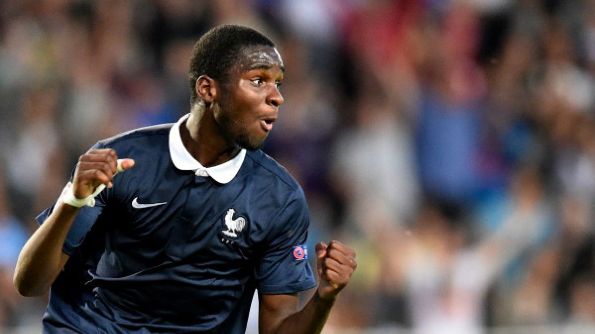 Conoce a Odsonne Edouard, el posible goleador del Mundial Sub-17