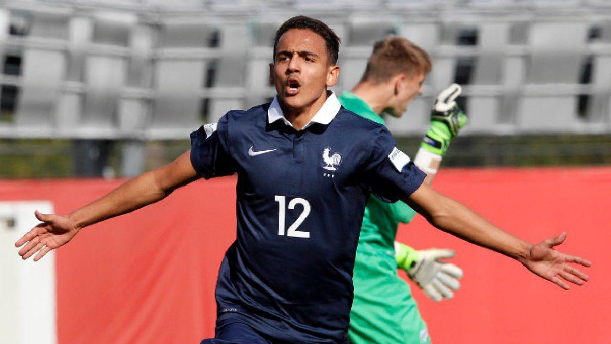 Francia golea 6-1 a Nueva Zelandia en el Mundial Sub 17