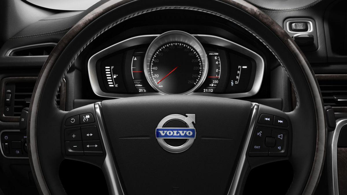Volvo Group vende su división informática al indio HCL Technologies