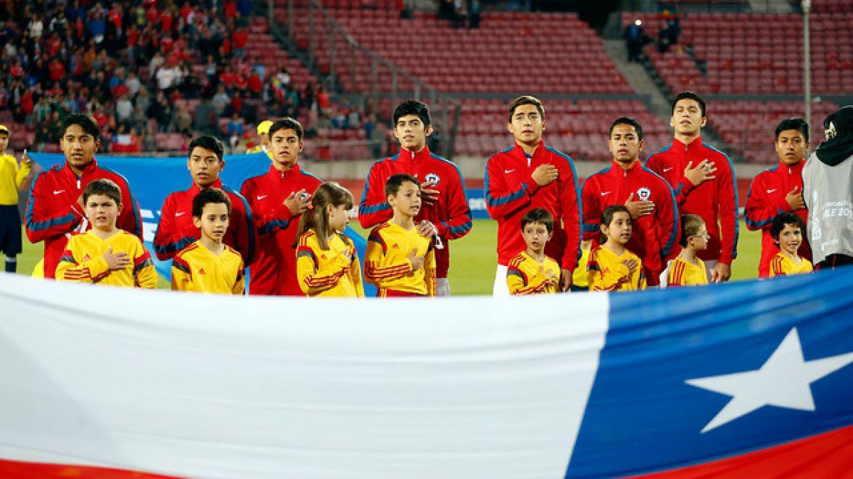 Balance de la primera fecha: Mundial Sub 17 registra 35 goles, dos expulsados y un goleador