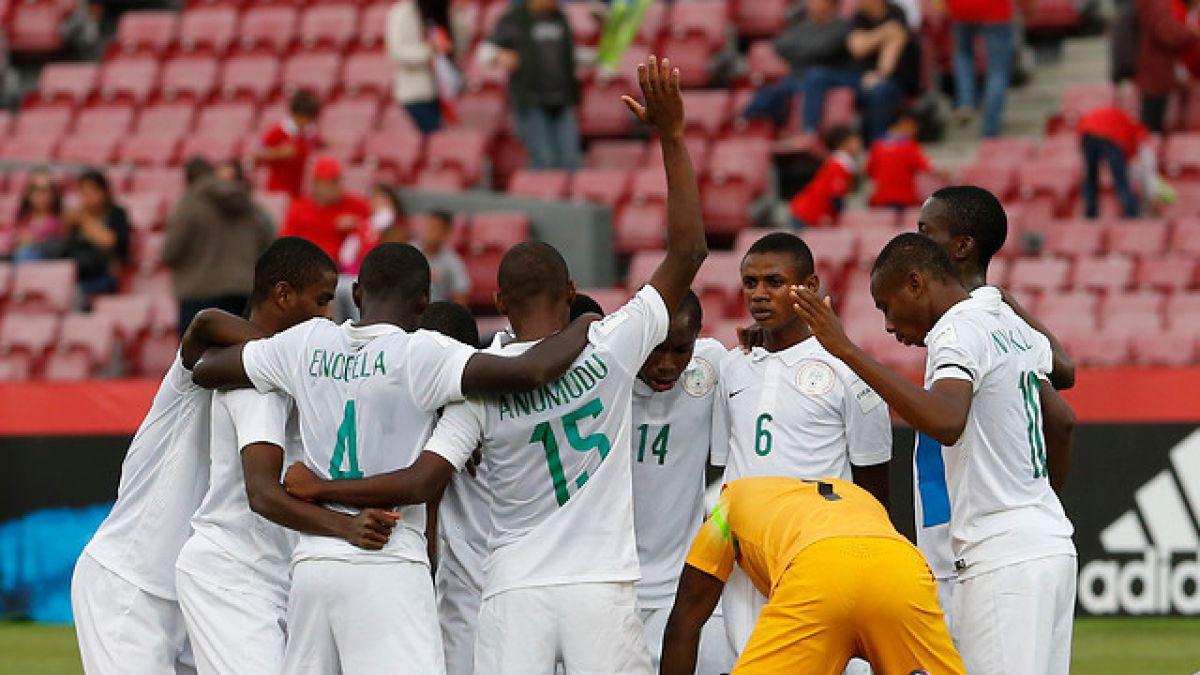 Histórico Nwankwo Kanu: A Nigeria le espera un partido duro contra Chile