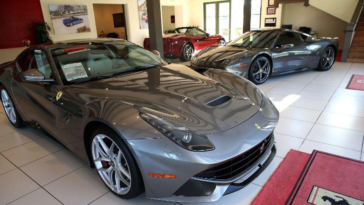 Ferrari entra a la bolsa: ¿Cuánto costará la acción y cómo se comprará?