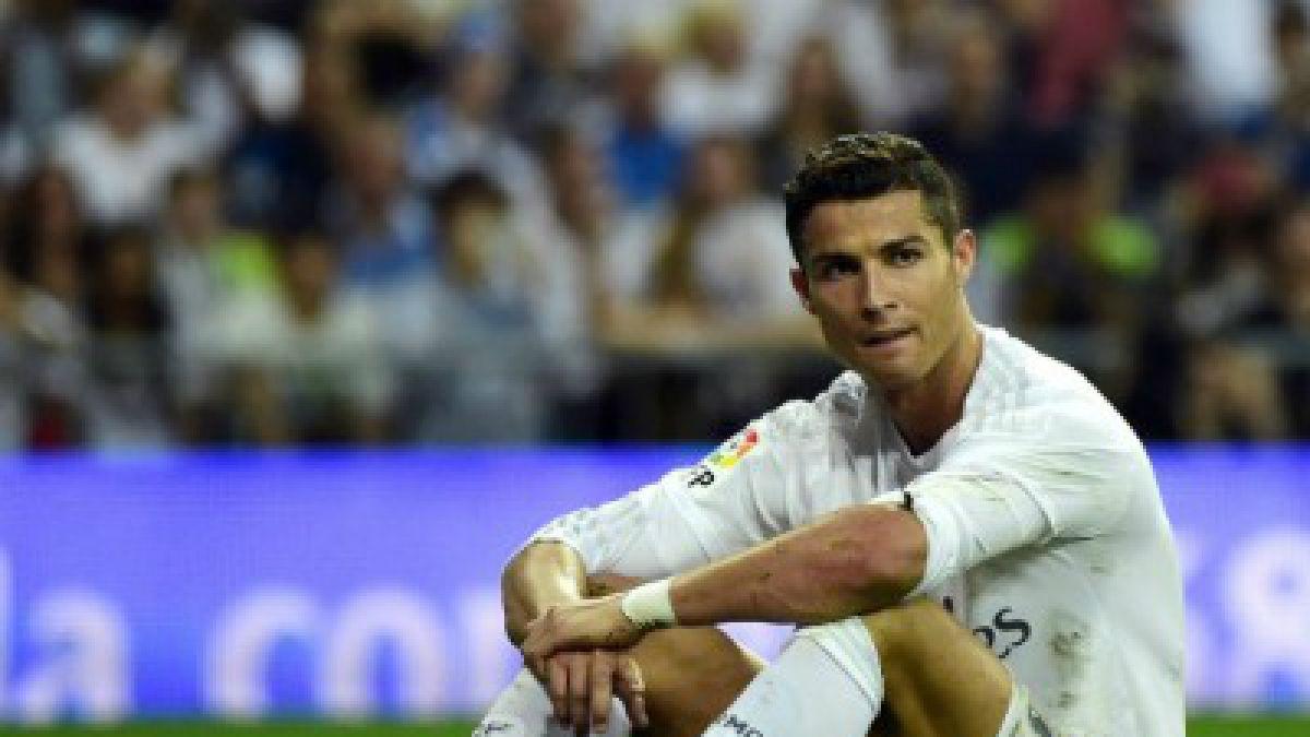 Cristiano Ronaldo fue vetado para actuar en película de Martin Scorsese