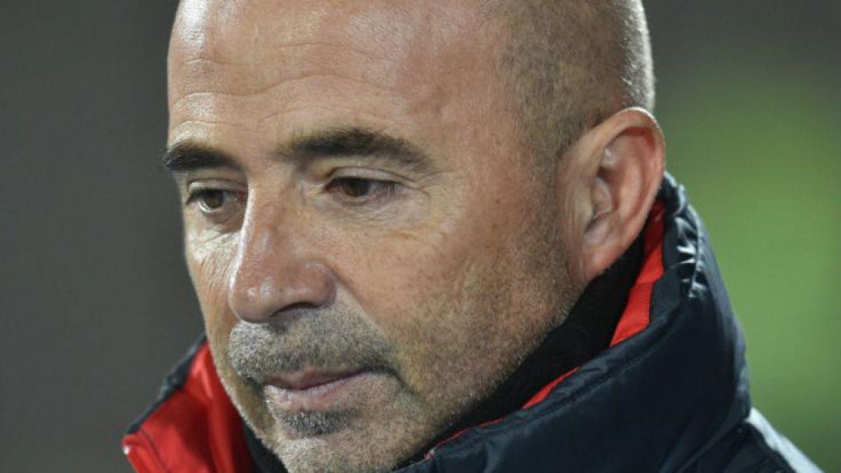 La rareza de Sampaoli, el único seleccionador nominado a mejor entrenador por la FIFA