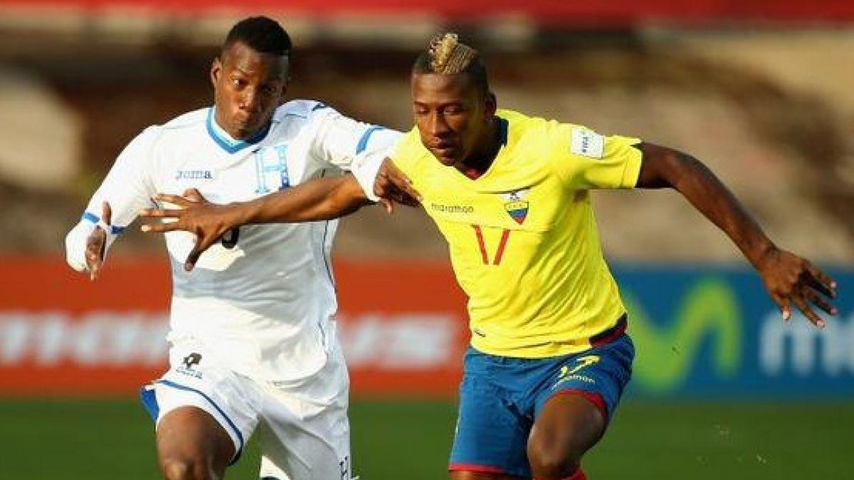 [MINUTO A MINUTO] Ecuador cae ante Malí en el Mundial Sub 17
