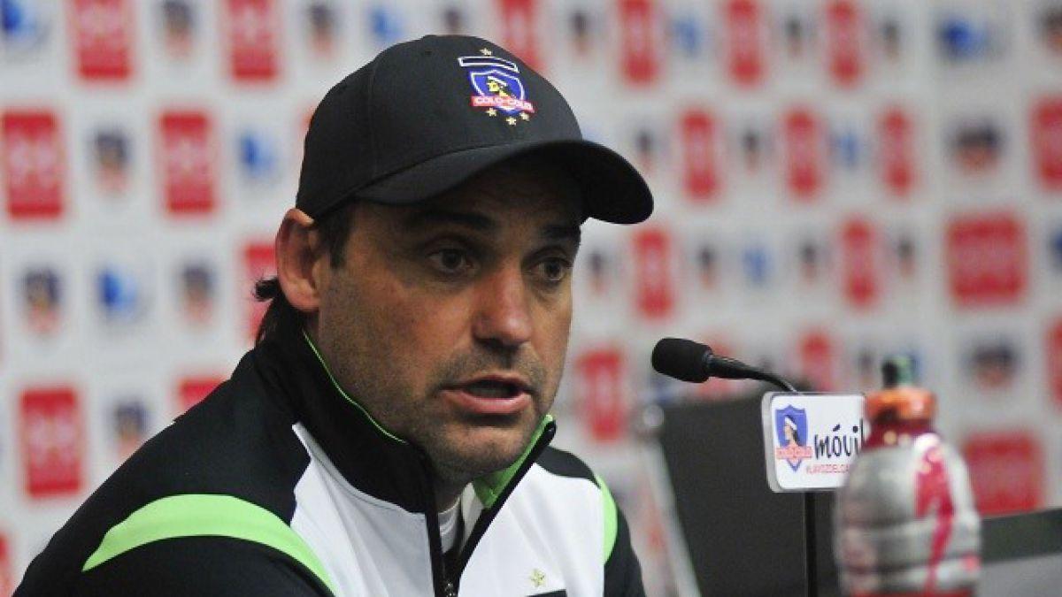"""Sierra no da detalles de la partida de Suazo y avisa: """"Fue una decisión dolorosa"""""""