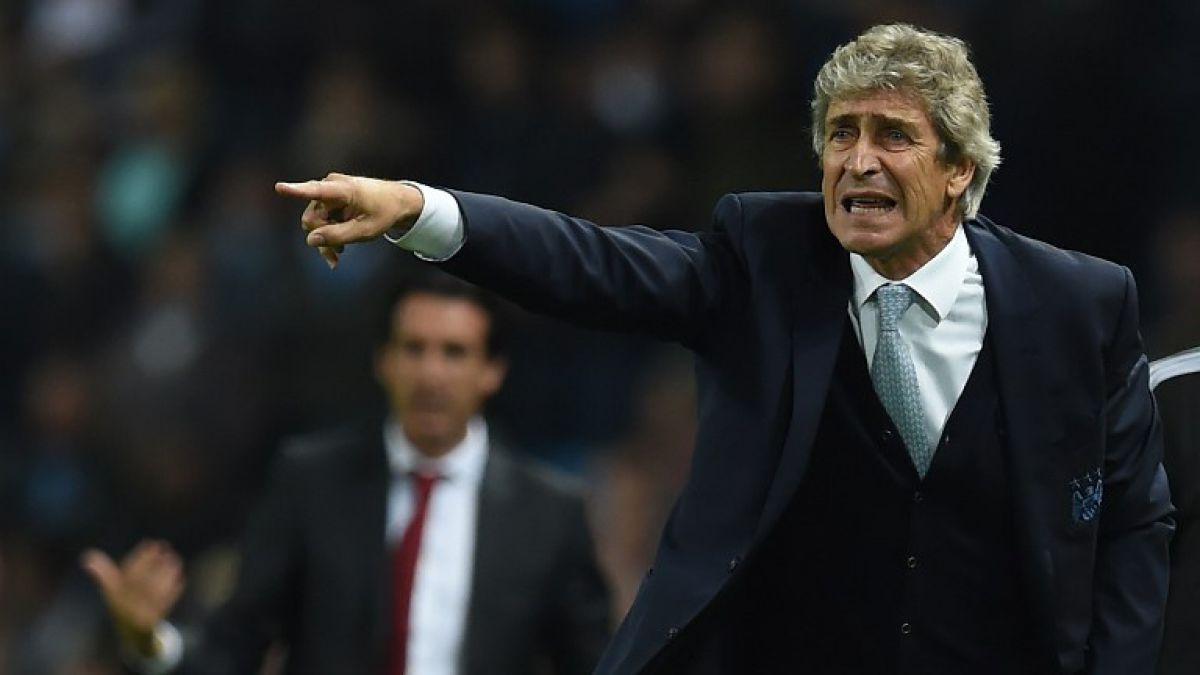 Liverpool en el camino: Manchester City de Pellegrini busca mantener el liderato de la Premier