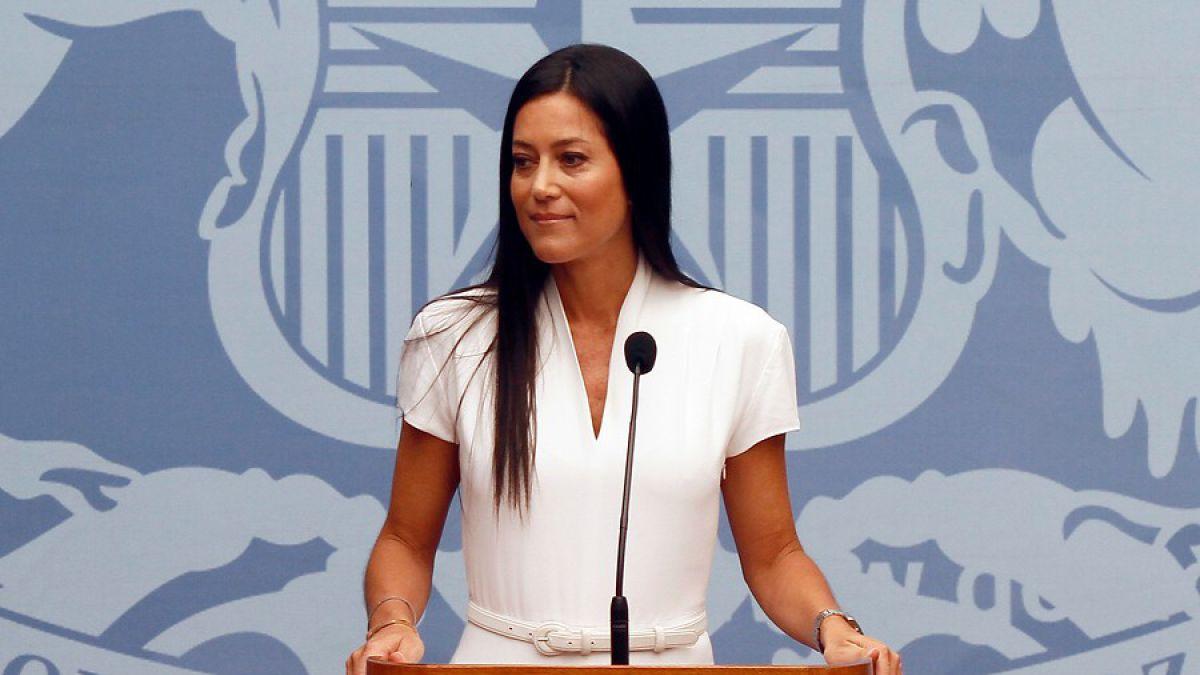 Josefina Montenegro renuncia como superintendenta de Insolvencia y Reemprendimiento