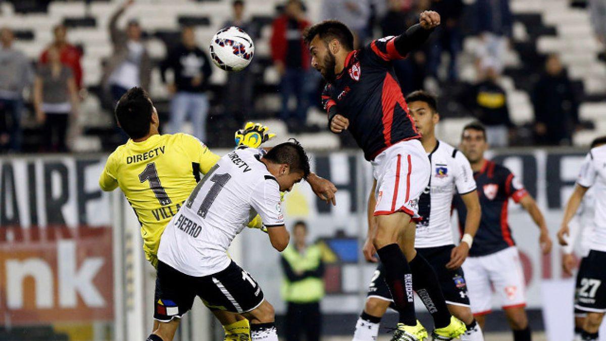 Colo Colo se complica ante Deportes Copiapó pero logra avanzar a semifinales de Copa Chile