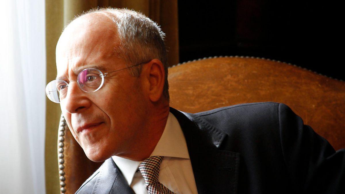 """Starace por reestructuración de Enersis: """"Es normal que haya accionistas con ideas diferentes"""""""
