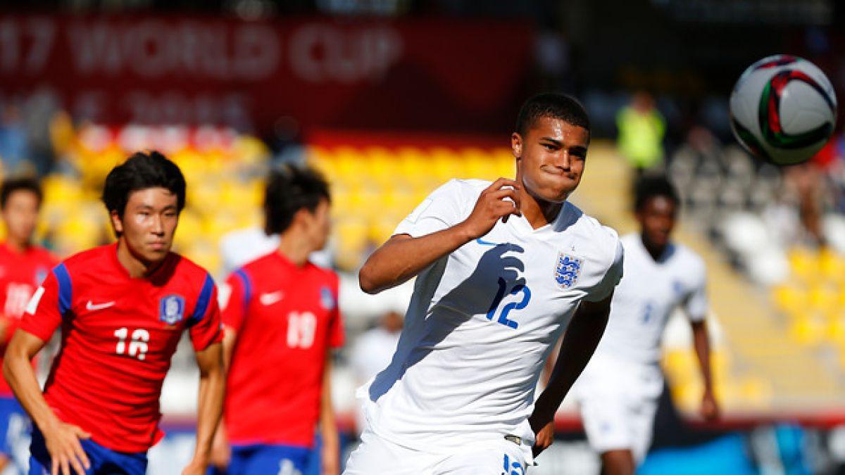 [MINUTO A MINUTO] Inglaterra se juega paso a octavos ante clasificada Corea del Sur