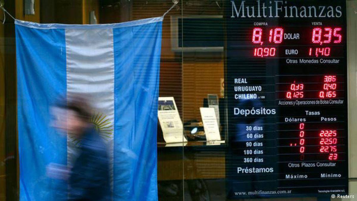 Economía argentina: diez problemas centrales