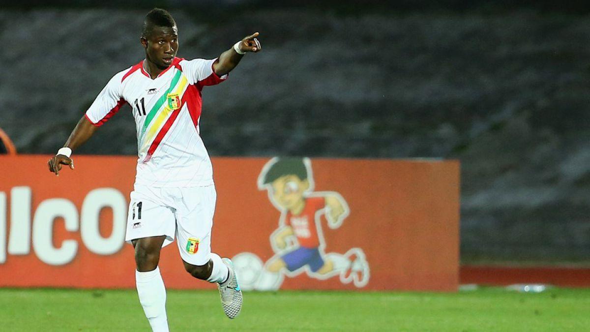 [MINUTO A MINUTO] Mali derrota a Honduras y se está quedando con el Grupo D