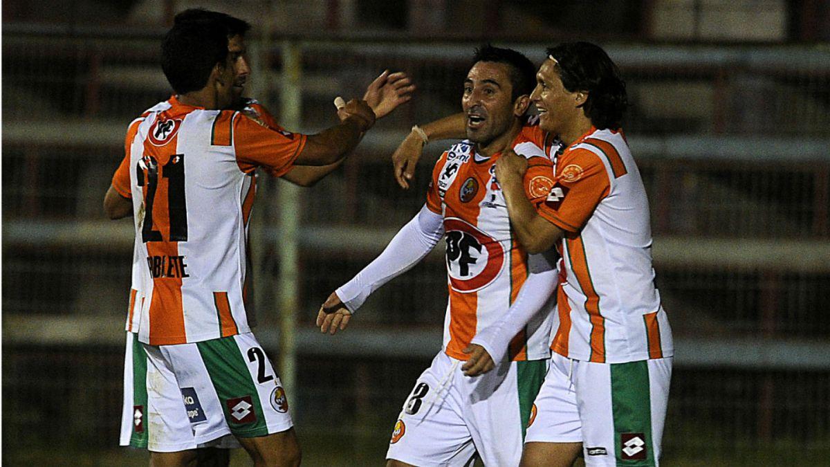Cobresal vence a Unión La Calera y Riffo sufre nueva derrota como DT