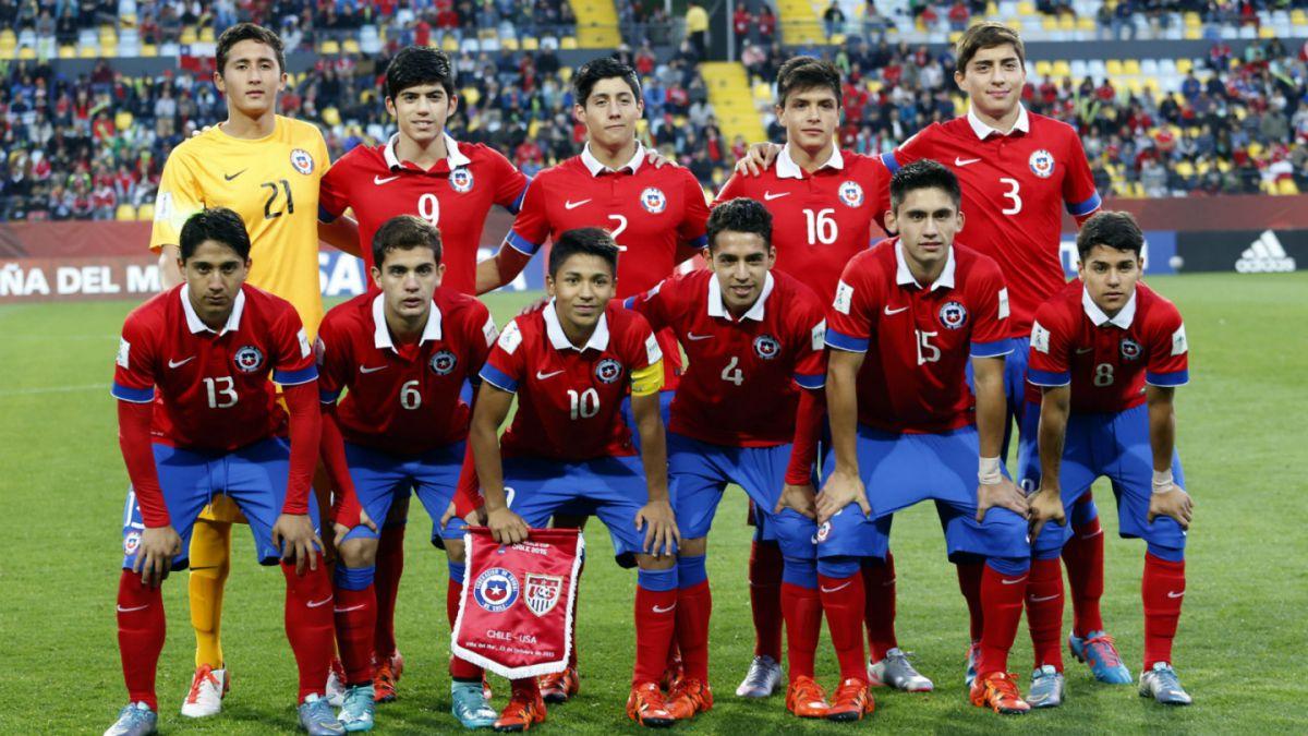 Tabla de posiciones Mundial Sub 17: Chile clasificado aguarda por rival en octavos de final