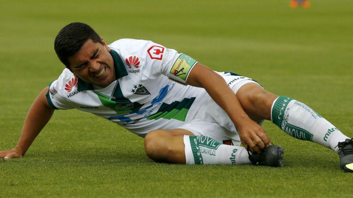 David Pizarro ya tiene fecha de retorno en Santiago Wanderers