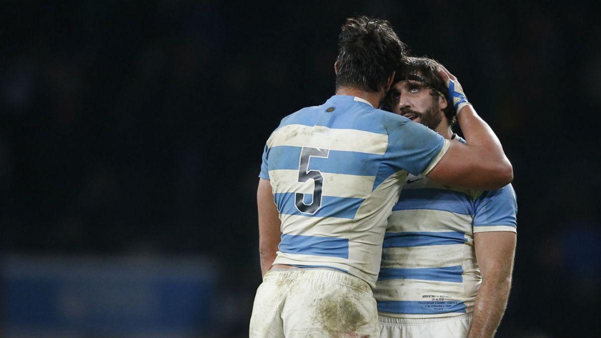 Mundial de Rugby: Australia acaba con el sueño de una final para Argentina