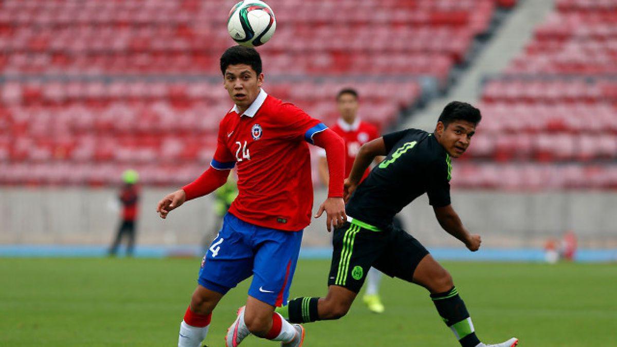 México, el bicampeón mundial sub 17 con el que se enfrentará Chile en octavos