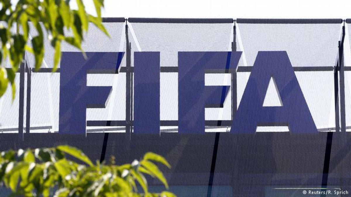 La Conmebol pierde fuerza en la FIFA