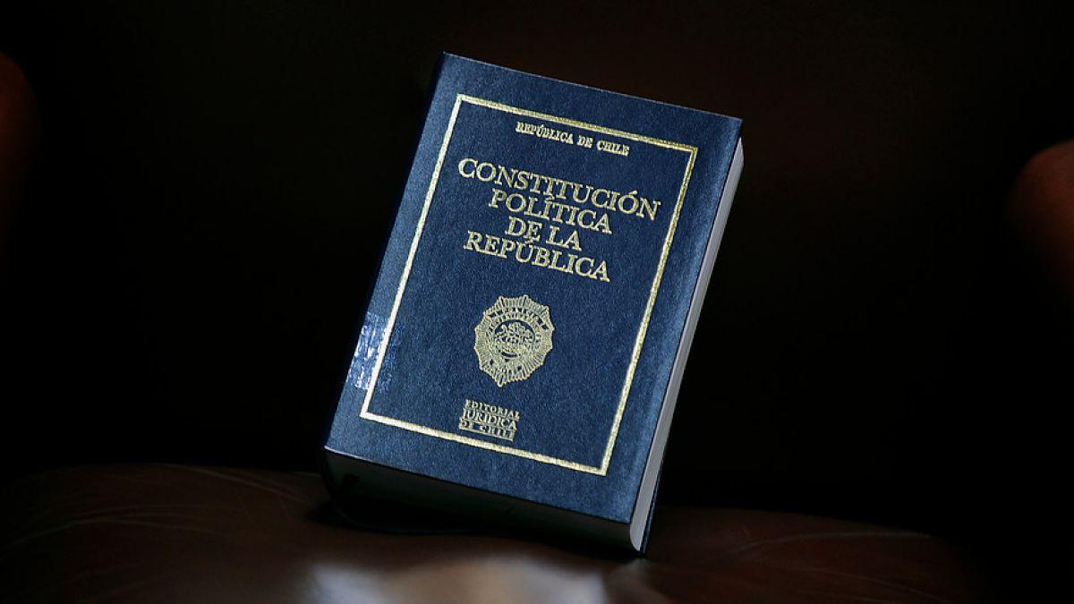 Un 77% apoya nueva constitución