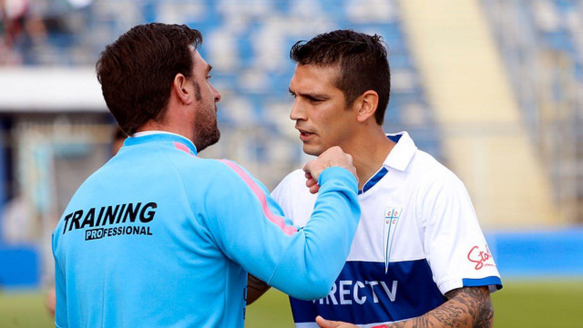 Lesión de Mark González: Chile podría sumar su cuarta baja para las Clasificatorias