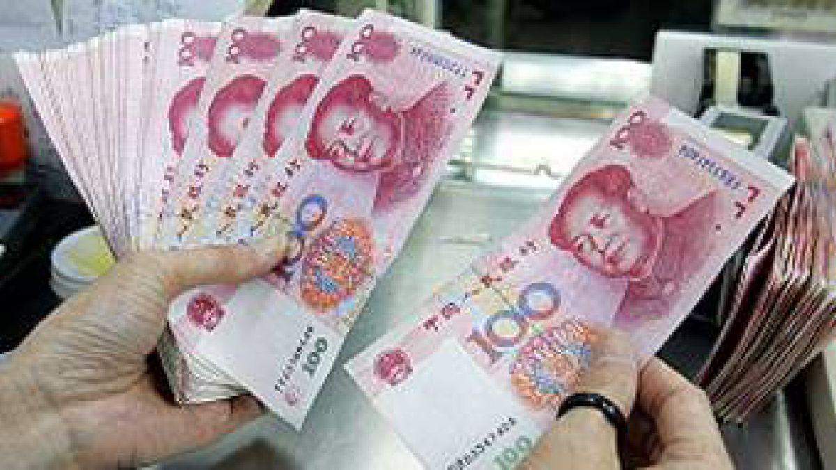 Importaciones chinas retroceden un 16% en octubre