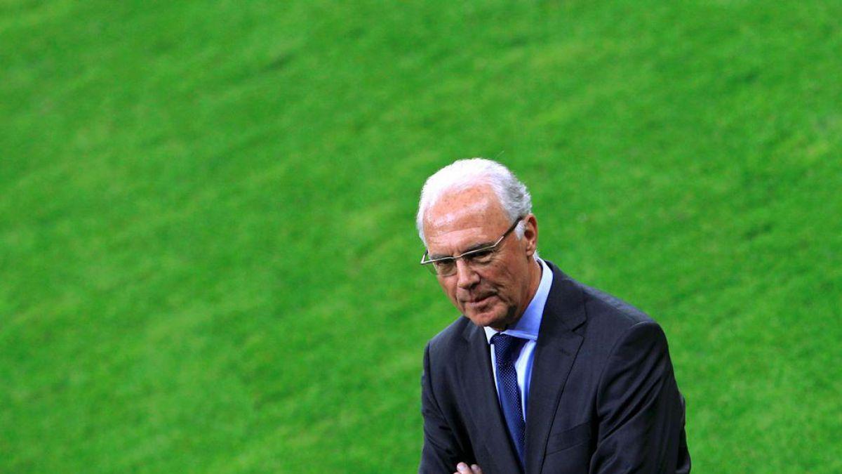 """""""No hubo compra de votos"""", afirmó el expresidente del Comité Organizador del Mundial 2006."""
