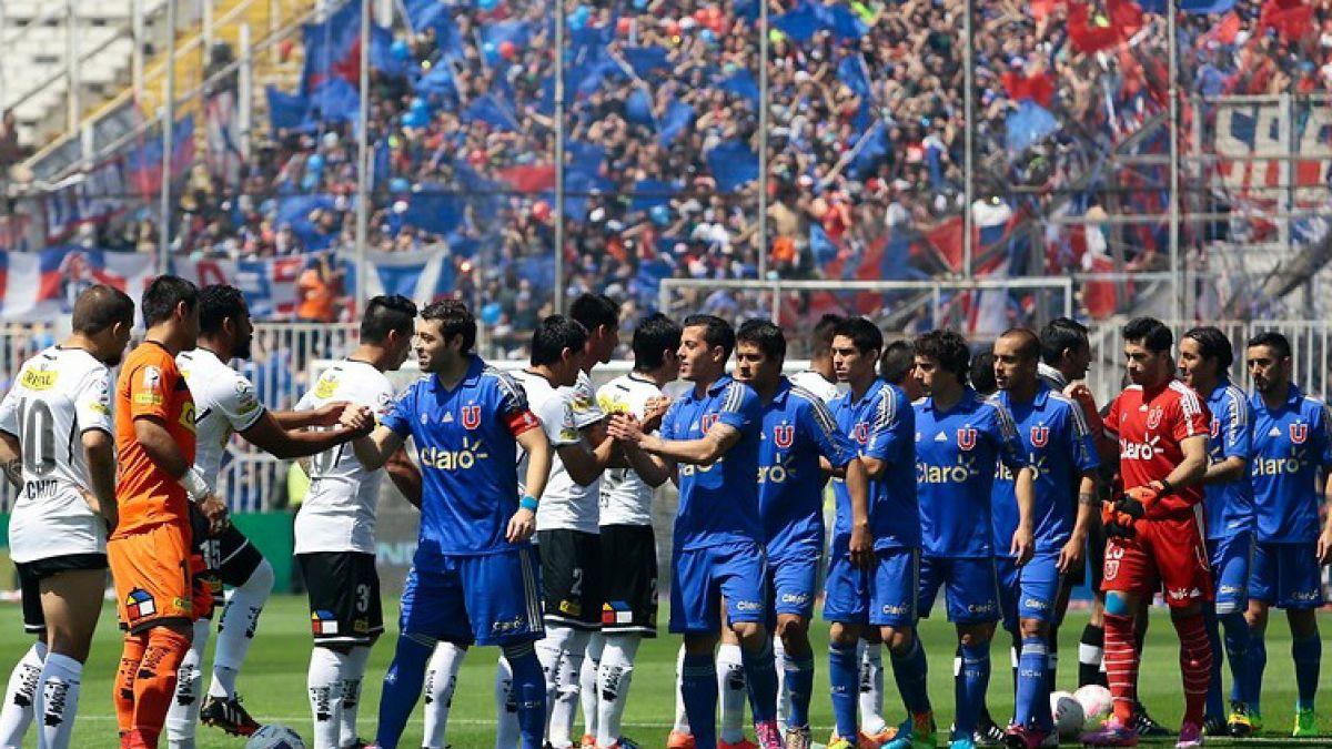Colo Colo anuncia que esta noche parte venta de entradas para Superclásico con la U