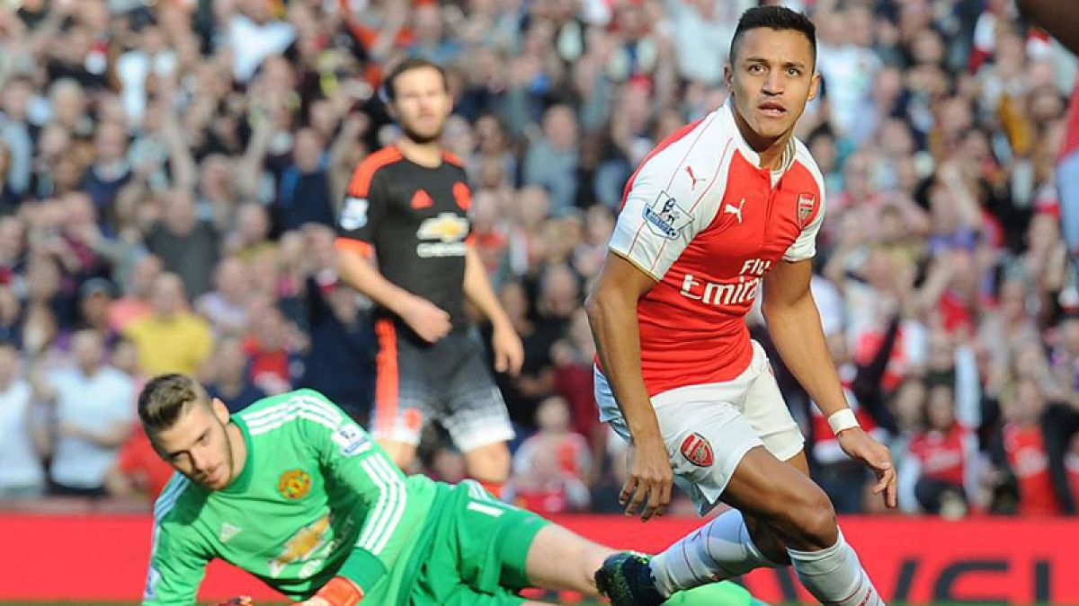 La confianza de Henry sobre Alexis: Es el Factor X del Arsenal para ganar la Premier
