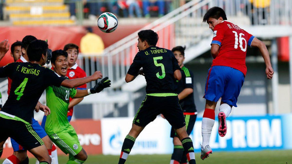 ¿Qué pasa si Chile y México terminan igualados los 90 minutos?