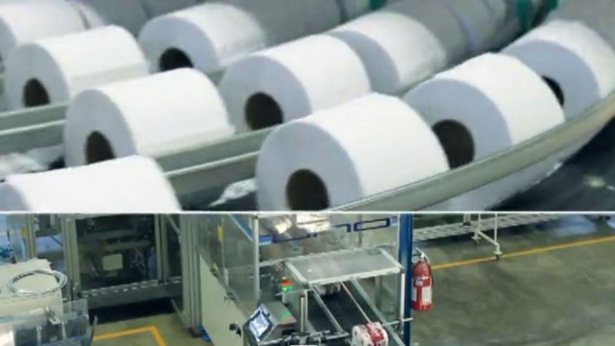 CMPC se niega responder a inversionistas preguntas sobre cartel del papel confort