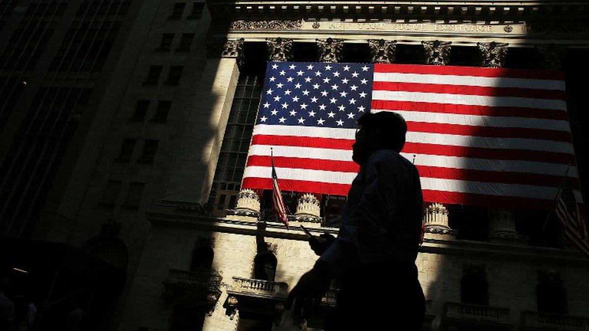 Economía de EE.UU. creció un 1,5% en tercer trimestre