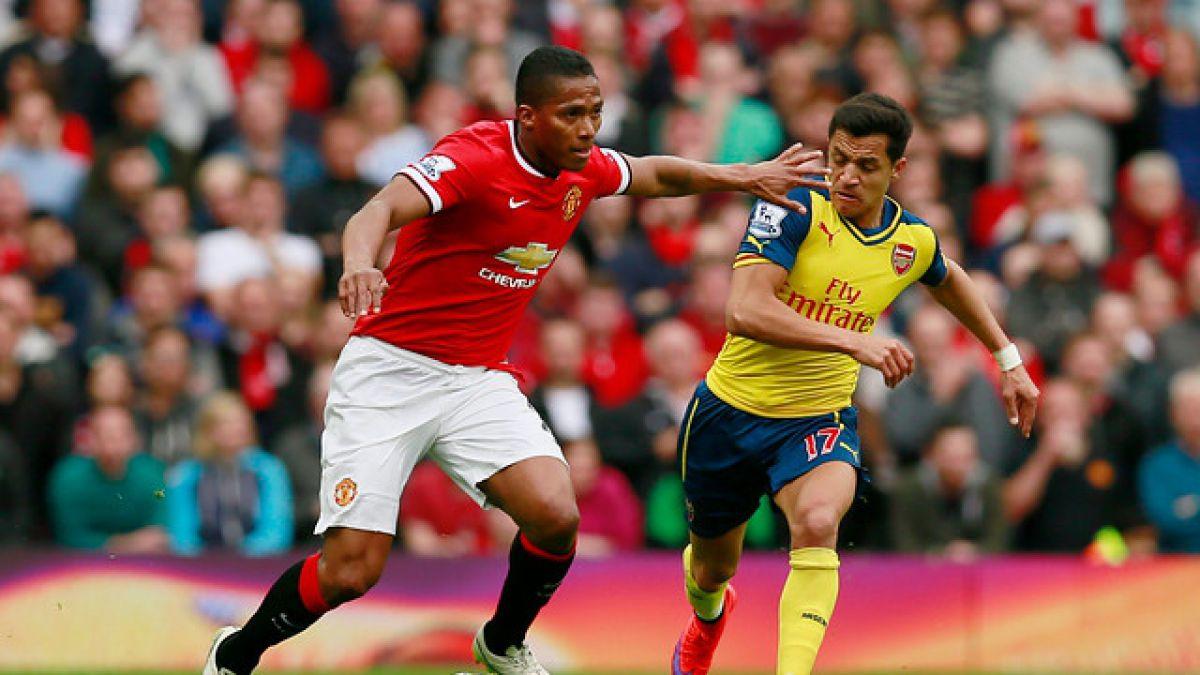 Clasificatorias: Antonio Valencia será baja en Ecuador por lesión de tobillo
