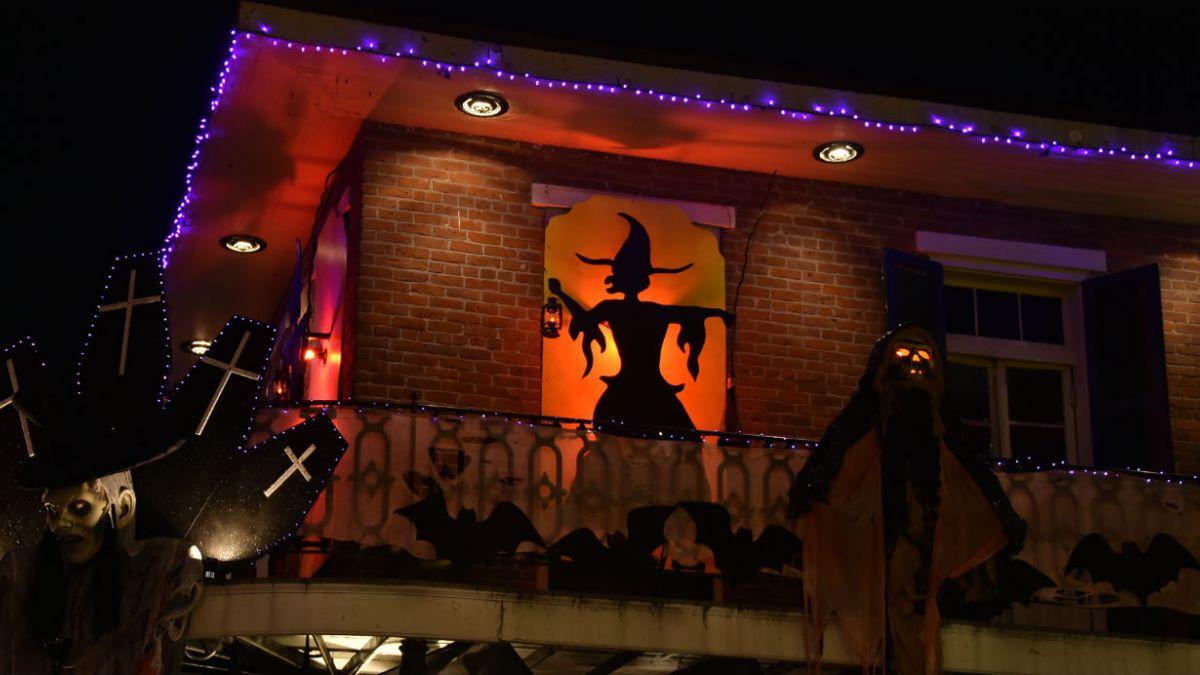 halloween: el origen y la historia de la fiesta del 31 de octubre