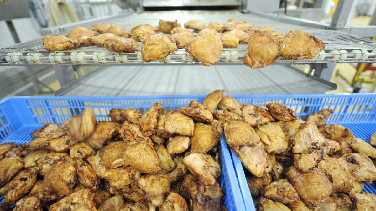 Caso Pollos: Asociación de Productores Avícolas rechaza fallo de la Corte Suprema