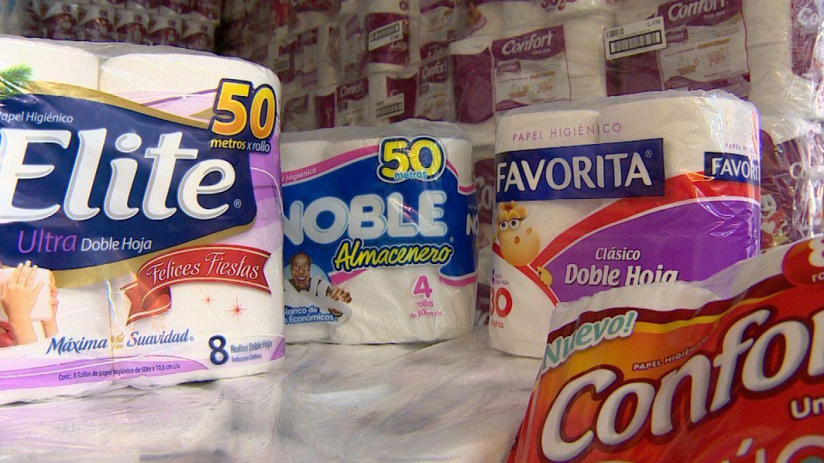 Cartel del Papel Confort: Precios bajaron 13% desde el término de la colusión